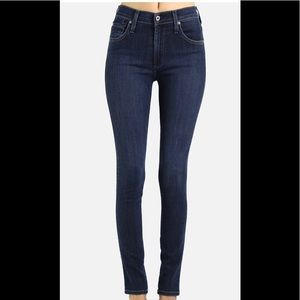 James Jeans High Class Skinny Fetch Wash 27